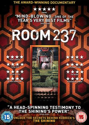 Rent Room 237 Online DVD & Blu-ray Rental