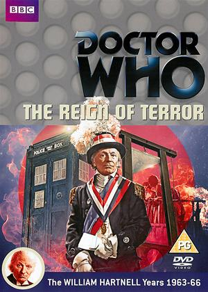 Rent Doctor Who: The Reign of Terror Online DVD Rental