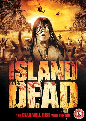 Rent Island of the Dead Online DVD Rental