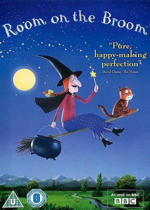Room On The Broom Watch Online Free