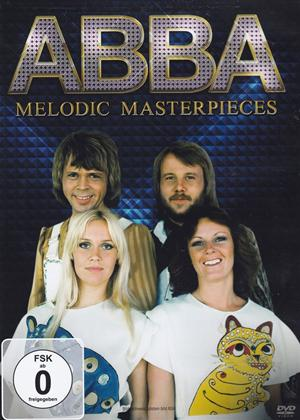 Rent ABBA: Melodic Masterpieces Online DVD Rental