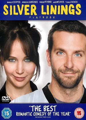 Rent Silver Linings Playbook Online DVD Rental