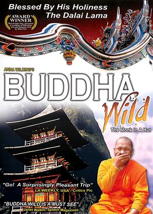 Rent Buddha Wild: The Monk in a Hut Online DVD Rental