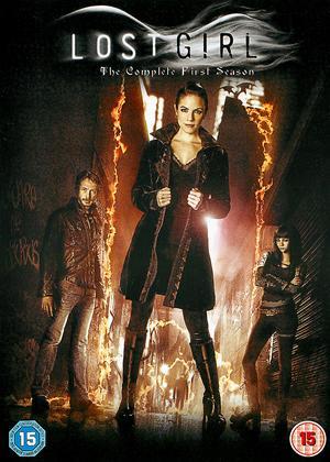 Rent Lost Girl: Series 1 Online DVD Rental
