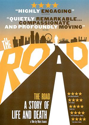 Rent The Road: A Story of Life and Death Online DVD Rental