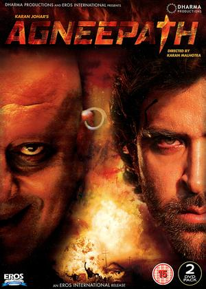 Rent Agneepath Online DVD & Blu-ray Rental