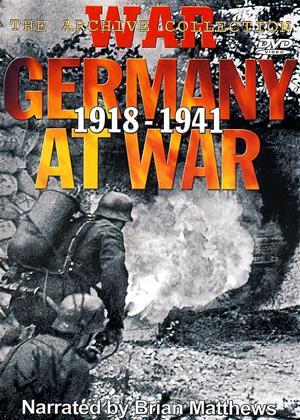 Rent Germany at War: 1918 to 1941 Online DVD Rental