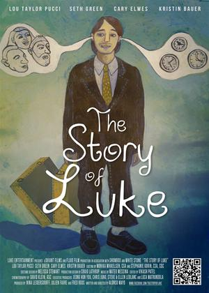 Rent The Story of Luke Online DVD Rental