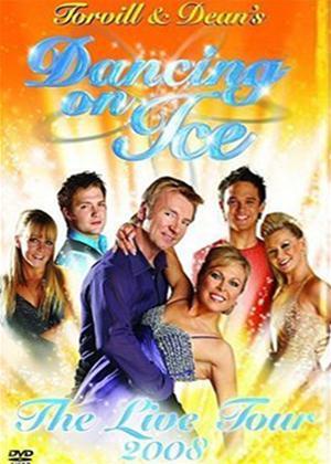 Rent Dancing on Ice: Live Tour 2008 Online DVD Rental