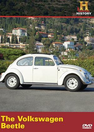 Rent VW Beetle Online DVD Rental