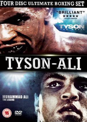 Rent Tyson / Ali Online DVD Rental