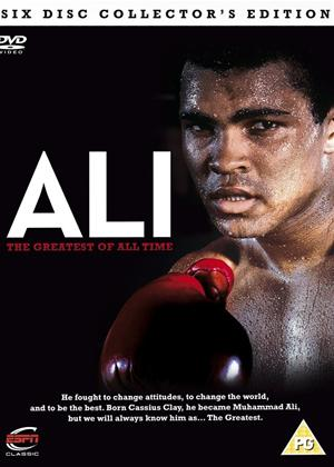 Rent Ali: The Greatest of All Time Online DVD Rental