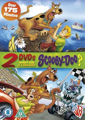 Rent Scooby-Doo: What's New Scooby-Doo?: Vol.9 and 10 Online DVD Rental