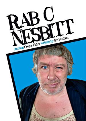 Rent Rab C Nesbitt Online DVD & Blu-ray Rental