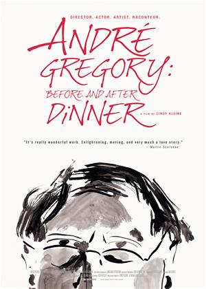Rent Andre Gregory: Before and After Dinner Online DVD Rental