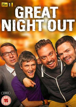 Great Night Out: Series 1 Online DVD Rental
