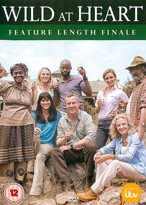 Rent Wild at Heart: Series 8 Online DVD Rental