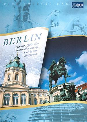 Rent City Impressions: Berlin Online DVD Rental