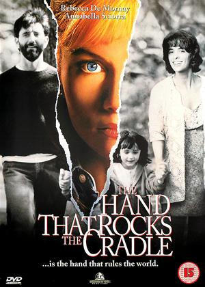 Rent The Hand That Rocks the Cradle Online DVD Rental