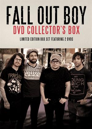 Rent Fall Out Boy: Collector's Box Online DVD Rental