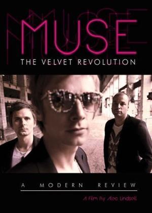 Rent Muse: The Velvet Revolution Online DVD Rental