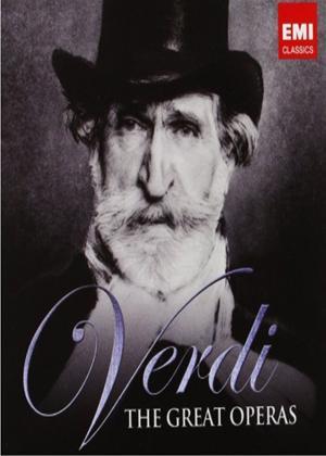 Rent Verdi: The Verdi Edition: 12 Great Operas Online DVD Rental