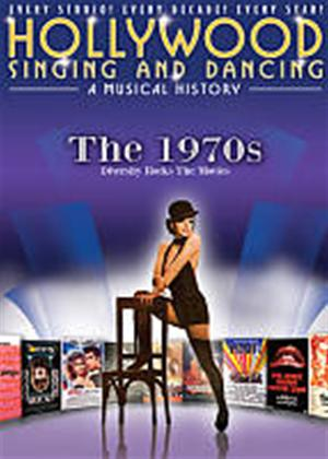 Rent Hollywood Singing and Dancing: The 1970s Online DVD Rental