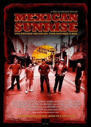 Rent Mexican Sunrise Online DVD Rental