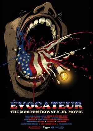 Rent Evocateur: The Morton Downey Jr. Movie Online DVD Rental
