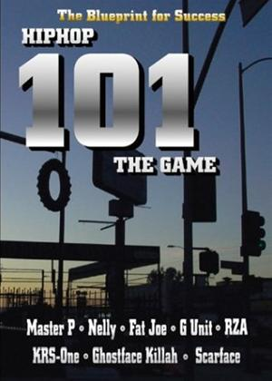 Rent Hip Hop 101 the Game Online DVD Rental