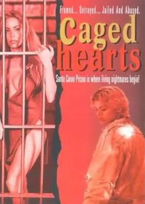 Rent Caged Hearts Online DVD Rental