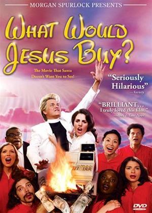 Rent What Would Jesus Buy Online DVD Rental