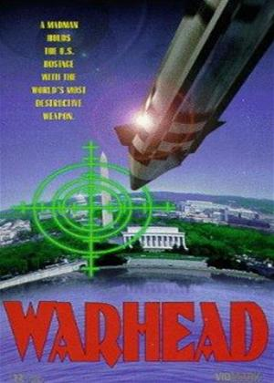 Rent Warhead Online DVD Rental
