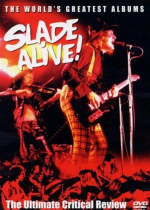 Rent Slade: Alive: World's Greatest Albums Online DVD Rental