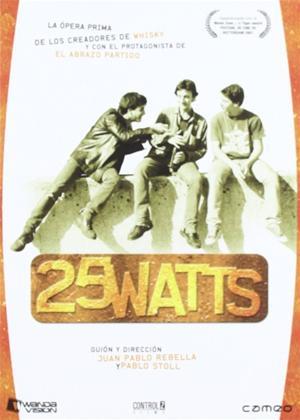 Rent 25 Watts Online DVD Rental