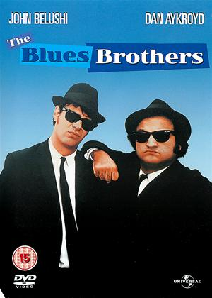 Rent The Blues Brothers Online DVD & Blu-ray Rental