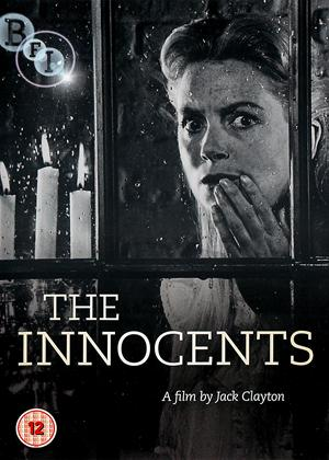 Rent The Innocents Online DVD & Blu-ray Rental