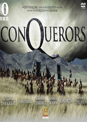 Rent Conquerors Online DVD Rental