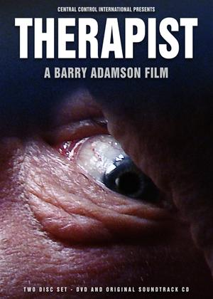 Rent Therapist: A Barry Adamson Film Online DVD Rental