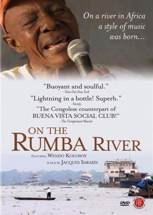 Rent Notes On Cinea: On the Rumba River Online DVD Rental