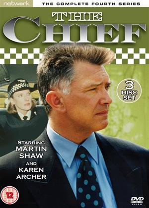 Rent The Chief: Series 4 Online DVD Rental