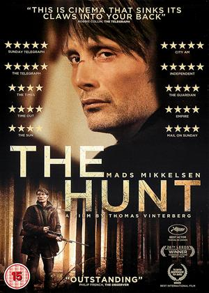 Rent The Hunt (aka Jagten) Online DVD & Blu-ray Rental