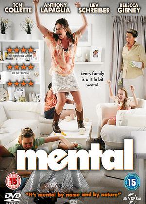 Rent Mental Online DVD Rental