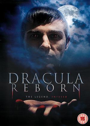 Rent Dracula: Reborn Online DVD Rental