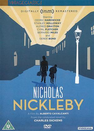 Rent Nicholas Nickleby Online DVD & Blu-ray Rental