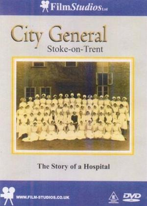 Rent City General: The Story of a Hospital Online DVD Rental
