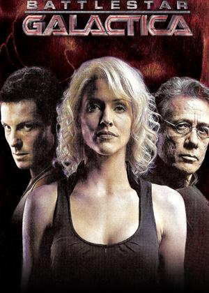 Rent Battlestar Galactica Online DVD & Blu-ray Rental