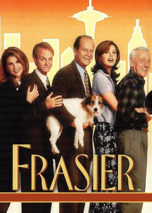 Rent Frasier Online DVD & Blu-ray Rental