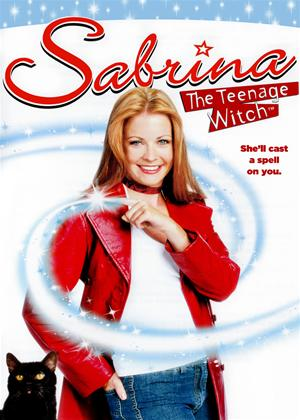 Rent Sabrina the Teenage Witch Online DVD & Blu-ray Rental