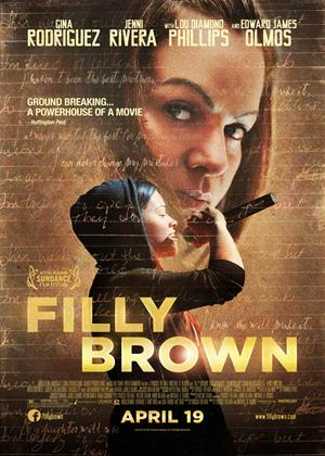 Rent Filly Brown Online DVD Rental
